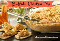 21 Day Fix Buffalo Chicken Dip 21 Day Fix recipes for 1, 21 Day Fix Game Day Recipes