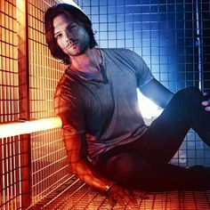 Pin for Later: 21 Jared Padalecki Pictures That Are Worth Much More Than 1,000 Words