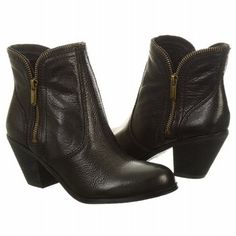 Sam Edelman - Linden - Black Leather