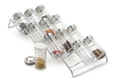 $20 In-Drawer Spice Rack and Jars on OneKingsLane.com