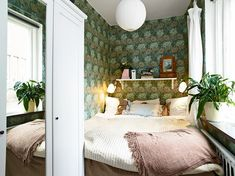Soveværelse indretning lille ~ hjem design inspiration