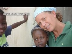 Pope greets the brothers of a missionary killed in Haiti - ROME REPORTS