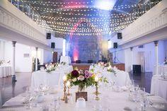 Toronto wedding photographer Christoper Luk shares his creative vision in capturing Toronto wedding couple Seamus and Lydia's wedding day at Berkeley Church wedding venue...