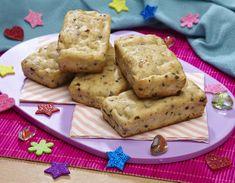 """ricetta dei """"Plam-cake farina di riso, pere e gocce di cioccolato"""", adatti anche ai celiaci"""