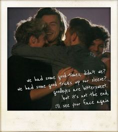 History - One Direction #love #songlyrics #theywillbeback ❤️