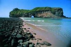 Hole on the wall, Coffee Bay, South Africa Beautiful World, Beautiful Places, Beautiful Beach, Places To Travel, Places To See, Costa, Out Of Africa, Kwazulu Natal, Belleza Natural