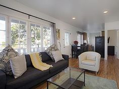 Charming Home In Amazing Location Just 2 Blocks From Water   Vacation Rental in Santa Monica from @homeaway! #vacation #rental #travel #homeaway