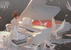 Zerochan has Piano anime images, and many more in its gallery. Film Manga, Manga Art, Anime Art, Illustrations, Illustration Art, Piano Anime, Character Art, Character Design, Anime Style