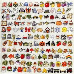 Thrilling Designing Your Own Cross Stitch Embroidery Patterns Ideas. Exhilarating Designing Your Own Cross Stitch Embroidery Patterns Ideas. Tiny Cross Stitch, Cross Stitch Charts, Cross Stitch Designs, Cross Stitch Patterns, Cross Stitching, Cross Stitch Embroidery, Embroidery Patterns, Hand Embroidery, Bordado Tipo Chicken Scratch