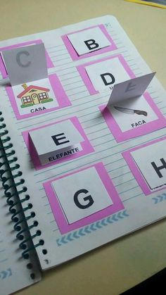 name popsicle stick preschool alphabet name match morning entry game Writing your own name