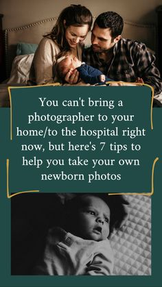I'm sharing 7 tips on how to take your own newborn photos at home or at the hospital. Newborn Baby Hospital, Newborn Baby Photos, Newborn Shoot, Newborn Pictures, Baby Pictures, Hospital Newborn Photography, Newborn Twins, Birth Photography, Photography Props