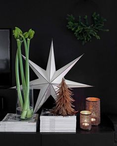 Christmas is all around✨✨  New blog post! Link in profile. #christmas #jul #christmasdecorations #nordicchristmas #nordiskjul #interior_desember #interiørmagasinet @interior_magasinet #julepynt