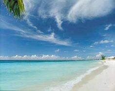 grand cayman island -- seven mile beach 2013