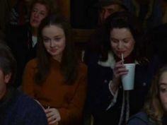 Gilmore Girls - Town Meeting
