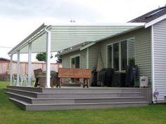 covered porch floor ideas