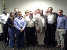 Group after 2013 seminar