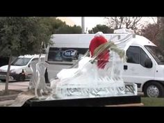 Crystal clear ice sculptures... a unique business opportunity! A business idea with high gross margin, exclusivity and fast Return on Investment! - Exclusivity in your region. No direct competition.  - Very high gross margins, in excess of 80%. The only raw material you need to produce stunning crystal clear ice sculptures is plain tap water.   - Low overhead.  - Very low electricity consumption.   - Automated production process.  - Pay back of your investment in 18 -- 24 months.