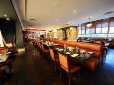 Oliver & Bonacini Restaurants - Biff's Bistro - Toronto French Bistro Restaurant