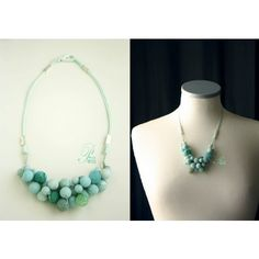 Mint dessert - New - Jewellery - Natural Stones Jewelry