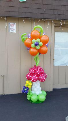 www.partyfiestade....  mushroom balloon- www.partyfiestade….  mushroom balloon  www.partyfiestade….  mushroom balloon  -#40thbirthdaydecorations #birthdaydecorations19th #birthdaydecorationselegant #birthdaydecorationsvideos #officebirthdaydecorations