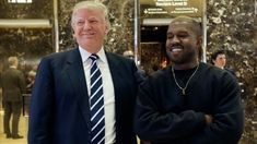 Kanye West, do YOU care about black people? ~ Meeting with Donald Trump doesn't make Kanye West and Jim Brown political leaders. It also won't change Trump's stances against racial justice, says Peniel Joseph.