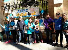 Salva la veu del Poble: La Asociación A.N.E.C De Cullera Sale A La Calle E...