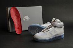 """Nike Air Force 1 CMFT Lux QS """"White E Pluribus Unum"""""""