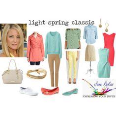 light spring classic