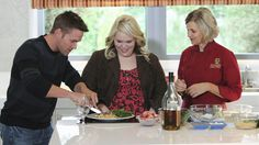 Chicken Marsala Recipe from Extreme Makeover Weightloss edition