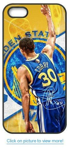 Accurate Store NBA Golden State Warriors Stephen Curry Iphone 5,5S TPU Case Cover