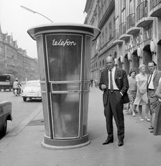 Hungarian actor Lajos Mányai in Budapest, 1965 Fortepan Vintage Ads, Vintage Photos, Berlin Techno, Old Pictures, Historical Photos, Cool Designs, History, Geography, Online Marketing