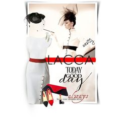 Today is a good day! Classic Elegance, Good Day, Polyvore Fashion, Dreaming Of You, Chanel, Style Inspiration, Design, Women, Good Morning