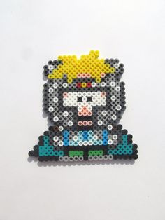 9 best south park templates images hama bead bead patterns