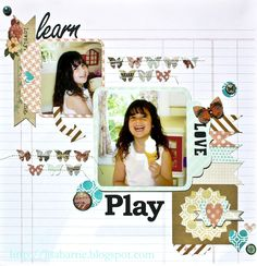 Scrap til your heart's content: Tutorial: How to Print and Cut Shaped Photos and Make Custom Embellishments