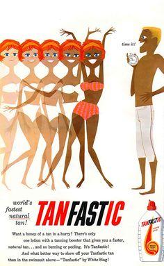 Tanfastic