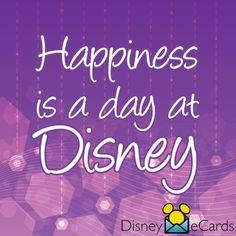 I'm a Disney addict