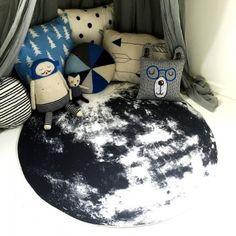Playmat - Moon