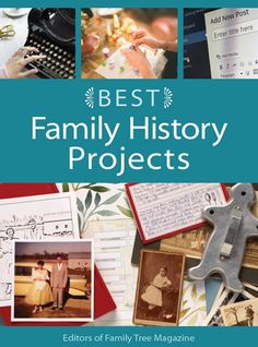 Best Family History Projects eBook-0