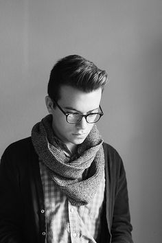 Scarf scarf scarf scarf scarf.