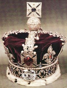 imperial-state-crown-of-great-britain