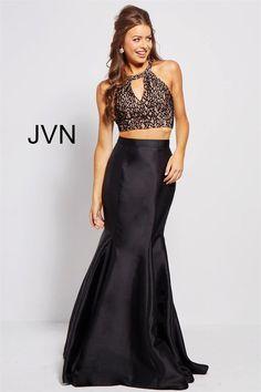 JVN by Jovani JVN41194-Formal Approach Prom Dress Jovani Dresses a603fa889