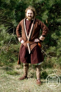 Hedeby's clothing set