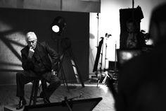 Mehmet Turgut Âlâ Portreler Fotoğraf Sergisi Kamera Arkası