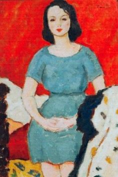 Nicolae Tonitza / Николае Тоница Types Of Art, Lovers Art, Art Drawings, Disney Characters, Fictional Characters, Images, Disney Princess, Art Daily, Painters