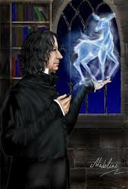 Google Image Result for http://fc02.deviantart.net/fs71/i/2013/006/1/c/snape_with_patronus_by_madelineslytherin-d5qnkcn.jpg