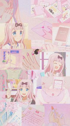 Cartoon Wallpaper, Pink Wallpaper Anime, Mood Wallpaper, Aesthetic Pastel Wallpaper, Kawaii Wallpaper, Cute Wallpaper Backgrounds, Pretty Wallpapers, Wallpaper Iphone Cute, Aesthetic Wallpapers