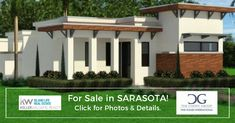 Listings To Leads - A full real estate marketing and lead generations system Sarasota Real Estate, Urban Island, Courtyard Pool, Instant Access, Open Floor, Real Estate Marketing, Square Feet, Open House, Beautiful Homes