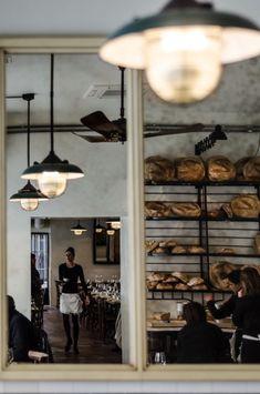 """La Zanzara"" Restaurant, Bistrot in Zona Prati | Photo Alessandro Maggi www.rpmproget.it"