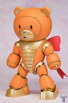orange beargguy