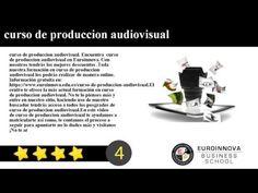curso de produccion audiovisual - curso de produccion audiovisual. Encuentra  curso de produccion audiovisual en Euroinnova. Con nosotros tendrás los mejores descuentos .Toda nuestra formación en curso de produccion audiovisual los podrás realizar de manera online.     Información gratuita en: https://www.euroinnova.edu.es/curso-de-produccion-audiovisual.    El centro te ofrece la más actual formación en curso de produccion audiovisual. No te lo pienses más y entre en nuestro sitio haciendo…